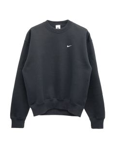 NIKE NRG FLEECE CREW / 010 : BLACK