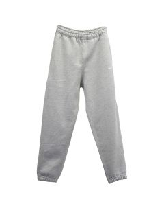 NIKE WMNS NRG FLEECE PANT / 050 : GREY HEATHER