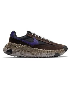 NIKE OVERBREAK SP / 200 : BAROQUE BROWN/NEW ORCHID-BLACK