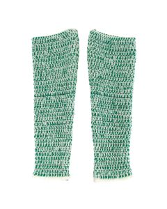 NAMACHEKO DENG ELASTIC ARM / 9007 : WHITE GREEN