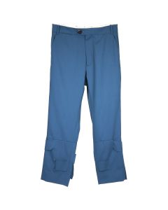 NAMACHEKO DUKBELA TROUSERS / 8008 : ORION GREY