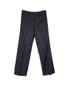 NAMACHEKO TUUWA TROUSERS / 9999 : BLACK
