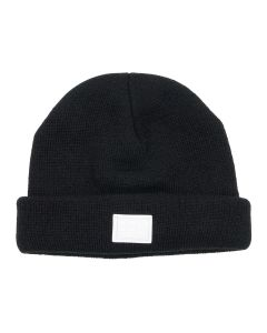 99%IS- BEANIE / BLACK