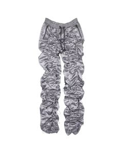 99%IS- GOBCHANG PANTS / METAL GRAY