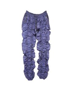 99%IS- GOBCHANG PANTS / METAL NAVY