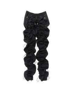 99%IS- GOBCHANG PANTS / BLACK
