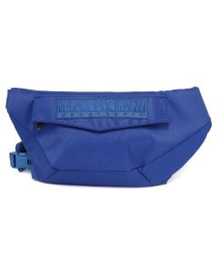 Napa by Martine Rose H-PERIC WAIST BAG / 018 : BLUE 4 MR