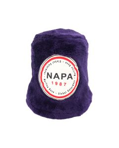 Napa By Martine Rose F-PAMPAS / 048 : DARK PURPLE