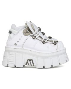 NEW ROCK SHOES M-106-S53 / NAPA BLANCA