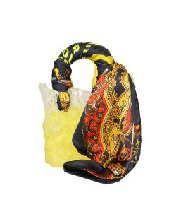 OTTOLINGER CERAMIC BAG / COL2 YELLOW