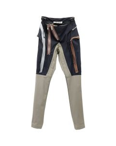 OTTOLINGER SKI PANTS / BROWN
