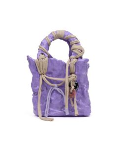 OTTORINGER HANDCRAFTED OTTO BAG / PURPLE