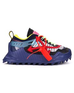 OFF-WHITE c/o Virgil Abloh MENS ODSY-1000 / 3020 : BLUE RED
