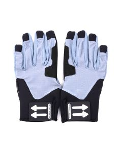 OFF-WHITE c/o Virgil Abloh MENS ACTIVE GLOVES / 0800 : MEDIUM GREY NO COLOR