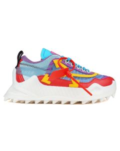 OFF-WHITE c/o Virgil Abloh WOMENS ODSY - 1000 / 8418 : MULTICOLOR YELLOW