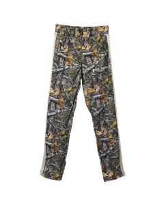 Palm Angels WOOD CAMO TRACK PANTS / 8888 : MULTICOLOR MULTI