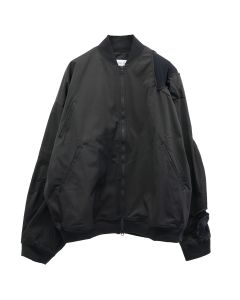 POST ARCHIVE FACTION 3.1 JACKET CENTER / BLACK