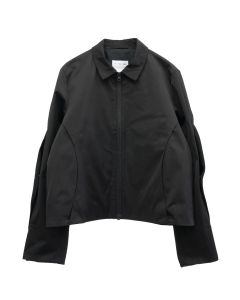 POST ARCHIVE FACTION 3.1 JACKET RIGHT / BLACK