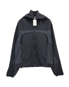 POST ARCHIVE FACTION 3.0 TECHNICAL JACKET RIGHT / BLACK
