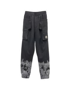 P.A.M. DECENT DUPLO PANTS / LIGHTENING DYE