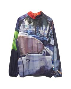 P.A.M. ENERGY MOMENTS STOWABLE PULLOVER / STREET LIFE