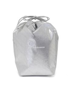 Paco Rabanne POCH PR HOBO ME BAG BIG MODEL / 040 : SILVER