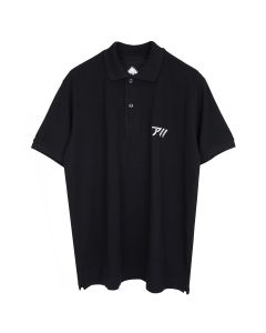 PHIRE WIRE PW POLO / BLACK