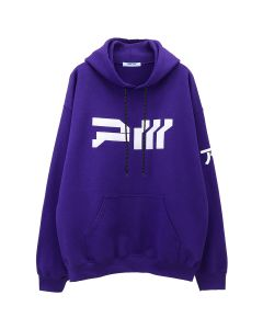 PHIRE WIRE TECHNOLOGIC PW HOODIE / PURPLE