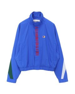 Reebok by Pyer Moss RC x PM VECTOR TRACKJACKET / VITAL BLUE