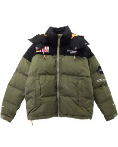 [お問い合わせ商品] READYMADE DOWN JACKET / KHAKI