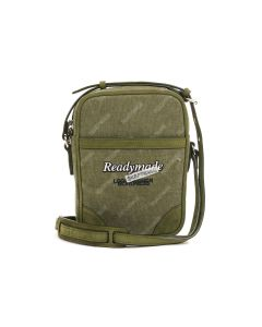 READYMADE SHOULDER BAG / KHAKI