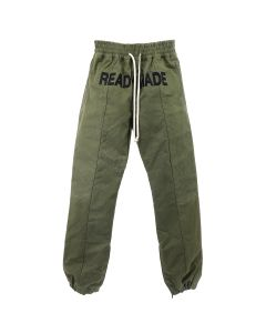 [お問い合わせ商品] READYMADE TRACK PANTS / KHAKI