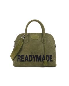 [お問い合わせ商品] READYMADE DAILY BAG (MEDIUM) / KHAKI
