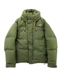 [お問い合わせ商品] READYMADE DOWN PARKA / KHAKI