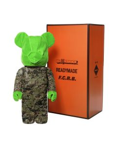 BE@RBRICK READYMADE × F.C.Real Bristol / MULTI