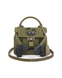 READYMADE MONSTER BAG NANO / KHAKI