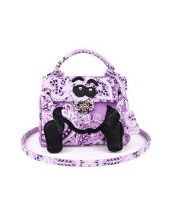 READYMADE BANDANA MONSTER BAG / ASSORT(LAVENDER)
