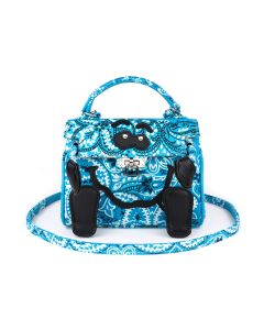 READYMADE BANDANA MONSTER BAG / ASSORT(L.BLUE)