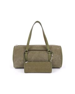 [お問い合わせ商品] READYMADE PAPILLON BAG / KHAKI