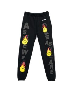 READYMADE SWEAT PANTS / BLACK