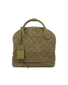 READYMADE CITY BAG MEDIUM / KHAKI