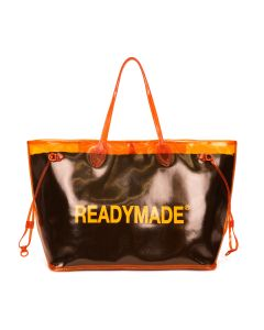 [お問い合わせ商品] READYMADE ROOMY BAG / ORANGE
