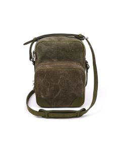 READYMADE SMALL SHOULDER BAG / KHAKI