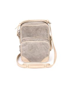 [お問い合わせ商品] READYMADE SMALL SHOULDER BAG / WHITE