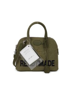 [お問い合わせ商品] READYMADE DAILY BAG (SMALL) / KHAKI