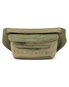 READYMADE BELT BAG EMBOSSED / KHAKI