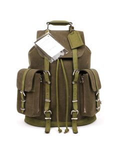 [お問い合わせ商品] READYMADE FIELD PACK / KHAKI