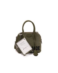 [お問い合わせ商品] READYMADE DAILY BAG (NANO) / KHAKI