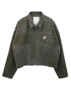READYMADE DECK JACKET / KHAKI