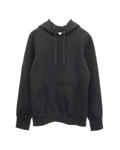 Reigning Champ PULLOVER HOODIE-HEAVYWEIGHT FLEECE / 097 : BLACK